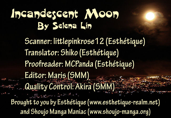 Incandescent Moon 1 at MangaFox.la