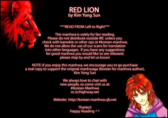 Red Lion 5 at MangaFox.la