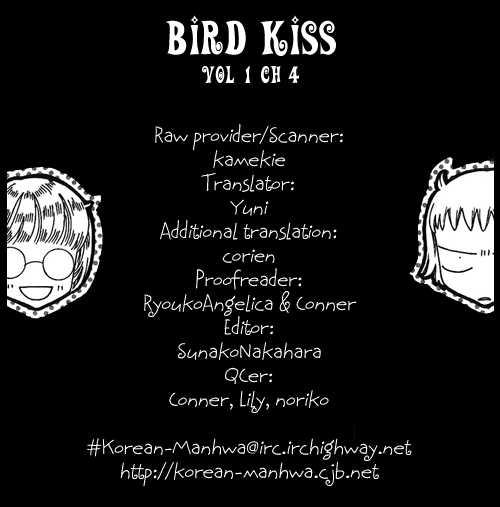 Bird Kiss 4 at MangaFox.la