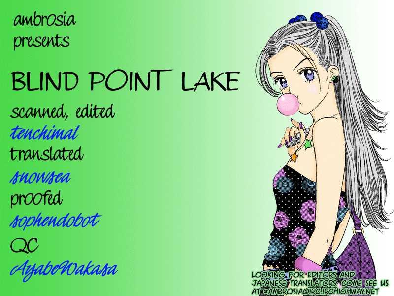 Blind Point Lake 8: Nowhere at Blind Point Lake at MangaFox.la