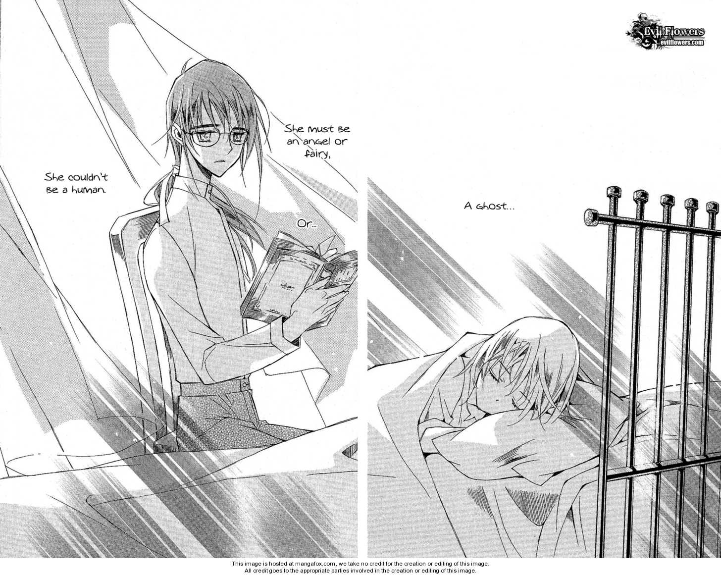 Ciel~the Last Autumn Story~ 10.2: [continuation] at MangaFox.la