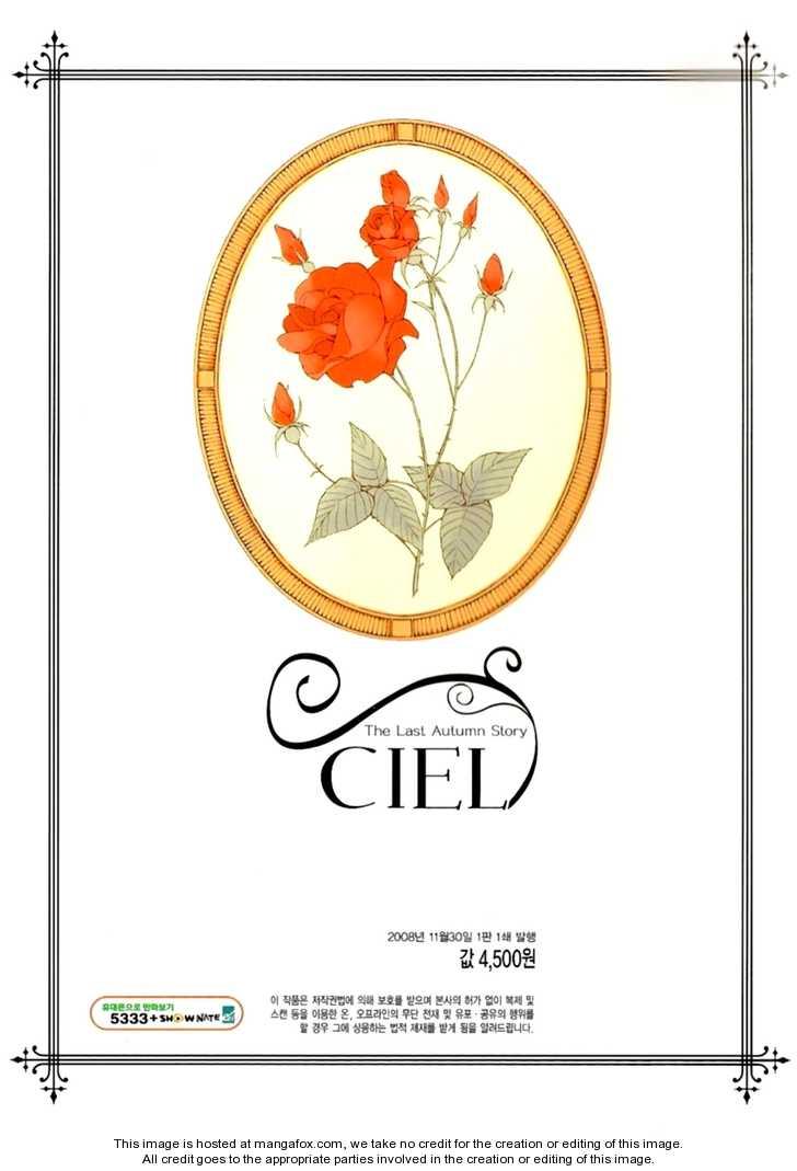 Ciel~the Last Autumn Story~ 11.1: The March Hare at MangaFox.la