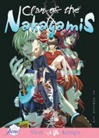 Nakagamike no Ichizoku