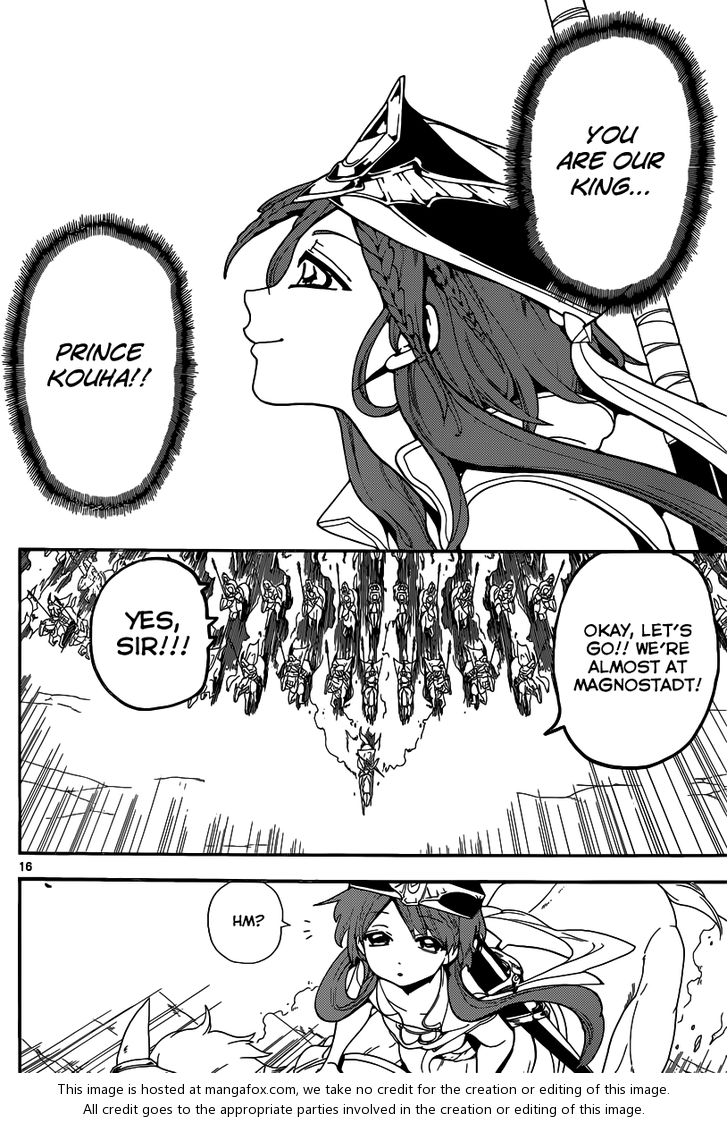 Magi - Labyrinth of Magic Best Manga, Free Manga, Read Manga Online, Manhua, Manhwa