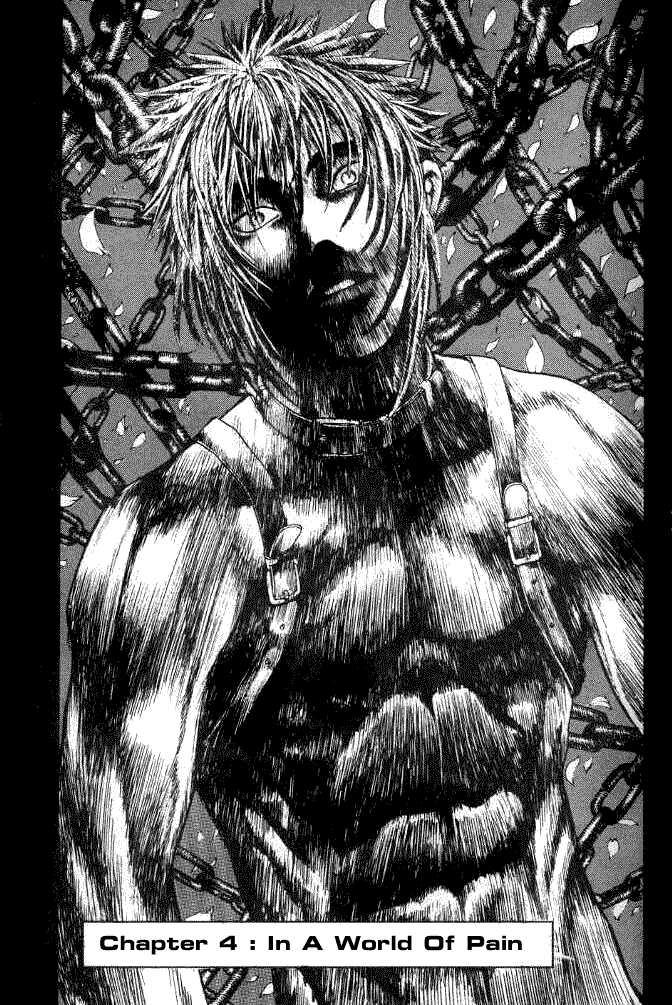 Zombie Hunter 4: In A World Of Pain at MangaFox.la