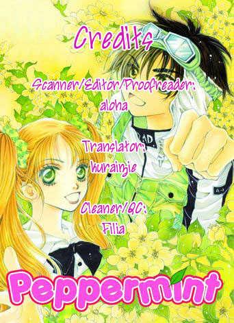 Peppermint 3.1: The First Kiss at MangaFox.la