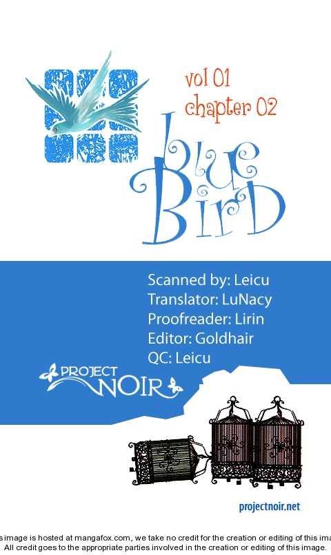 Blue Bird (LEE So Young) 2 at MangaFox.la
