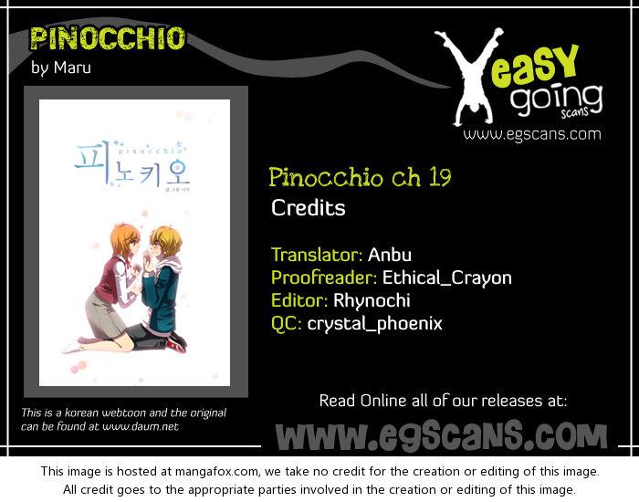 Pinocchio 19 at MangaFox.la