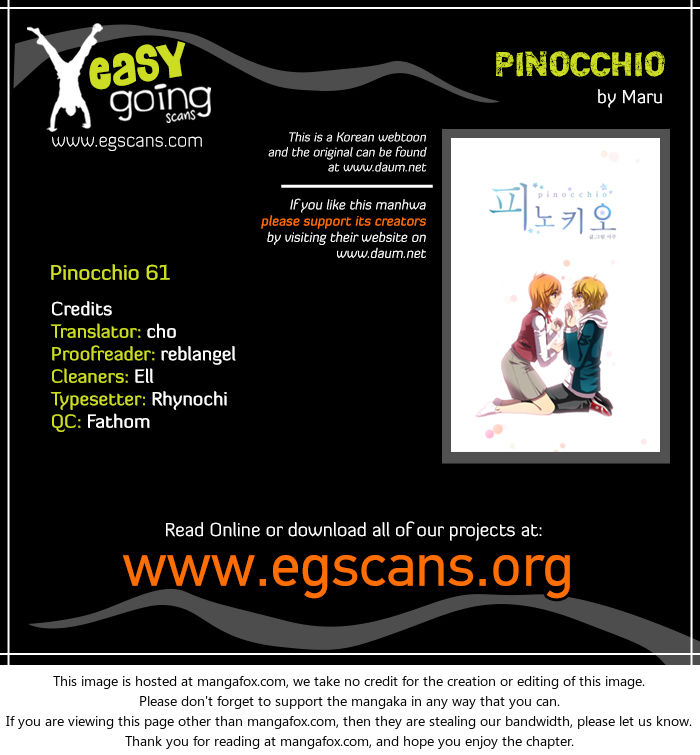 Pinocchio 61 at MangaFox.la