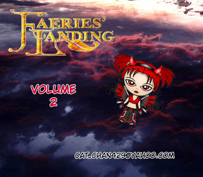 Faerie's Landing 5: [Includes chapters 5-8.  See forum for chapter names.] at MangaFox.la
