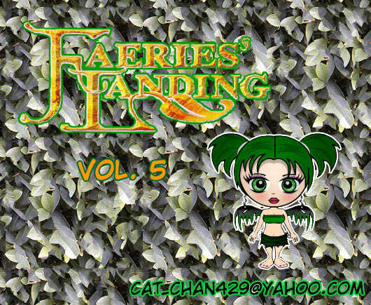 Faerie's Landing 23: [Includes chapters 23-27.  See forum for chapter names.] at MangaFox.la