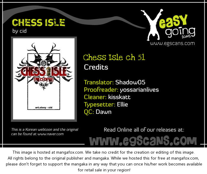 Chess Isle 51: Execution 03 at MangaFox.la