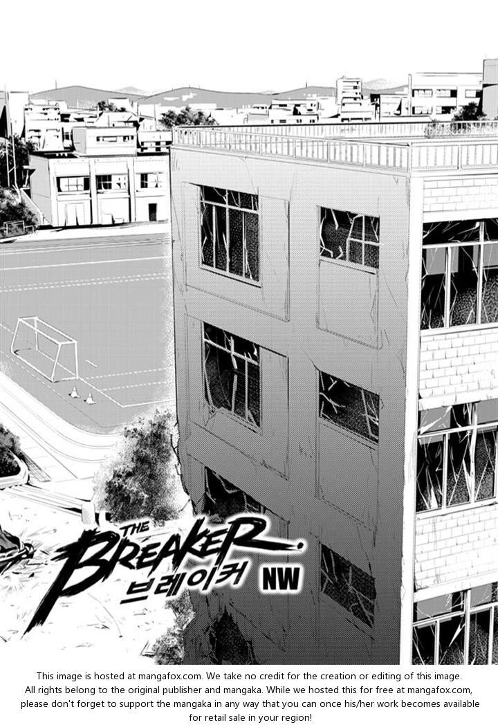 The Breaker: New Waves 106 at MangaFox.la