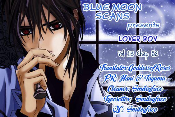 Lover Boy 52 at MangaFox.la