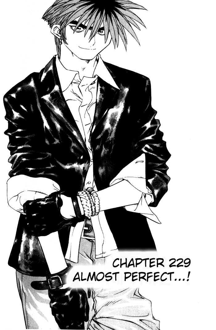 Change Guy 229: Almost Perfect...! at MangaFox.la