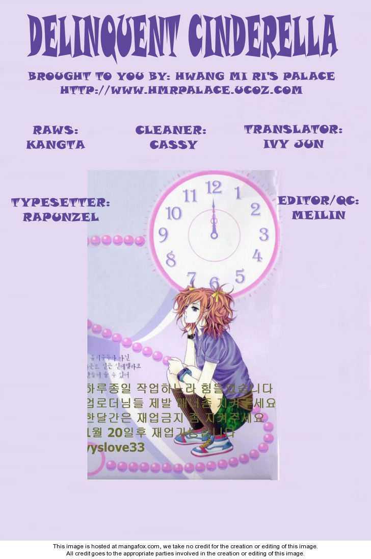 Delinquent Cinderella 14 at MangaFox.la