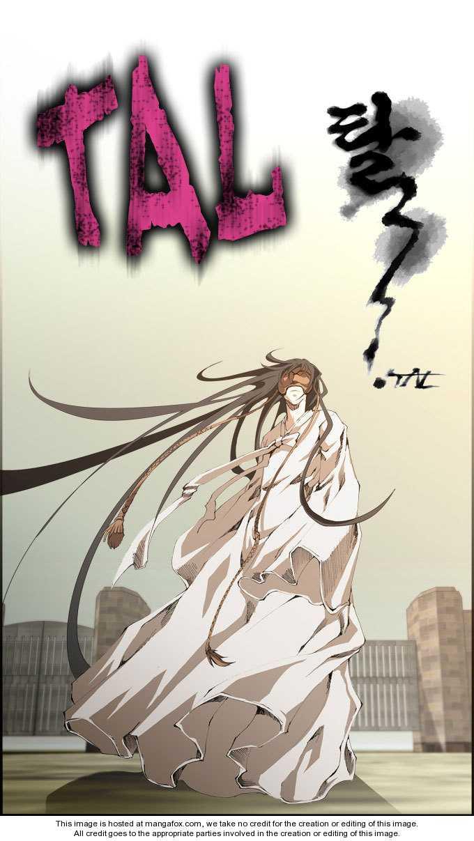 TAL 0: [Prologue] at MangaFox.la
