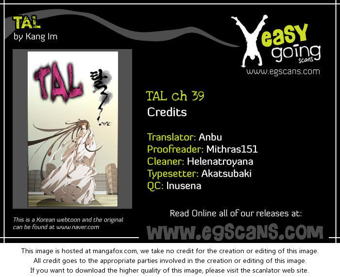 TAL 39 at MangaFox.la