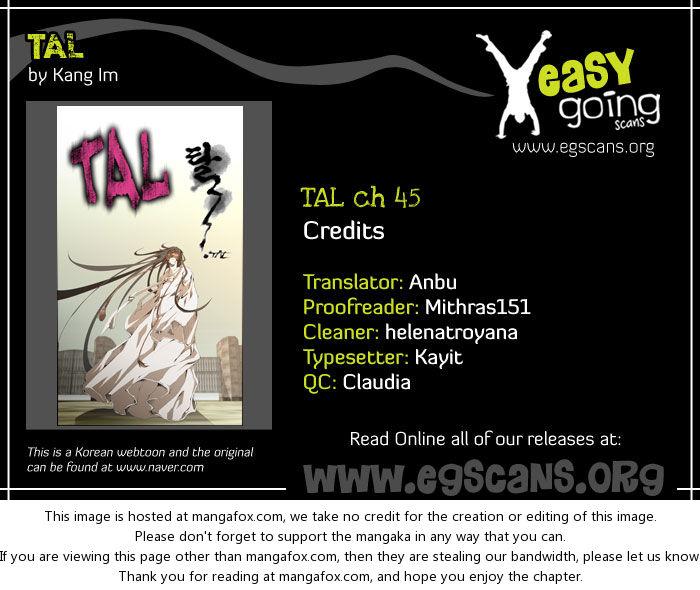 TAL 45 at MangaFox.la