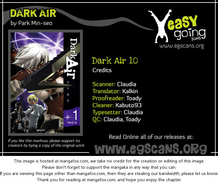 Dark Air 10: Forest Freelander at MangaFox.la