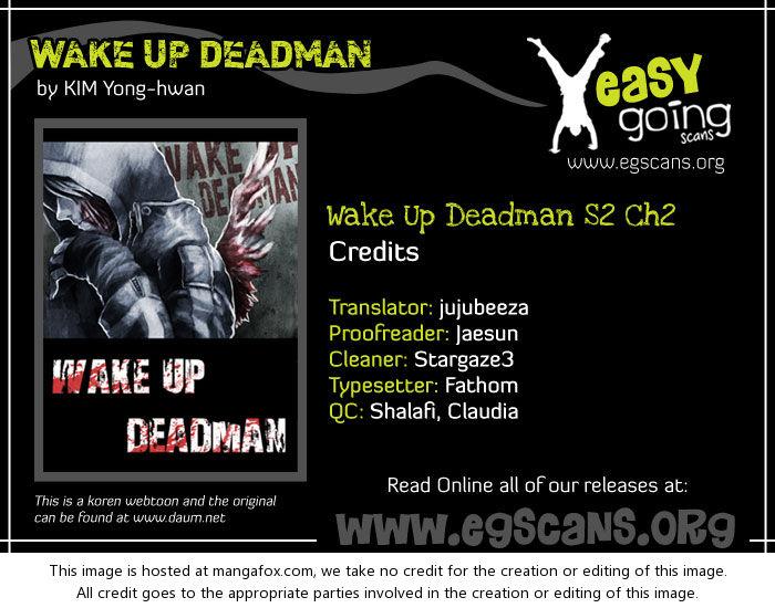 Wake Up Deadman 30 at MangaFox.la