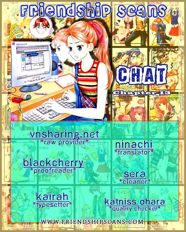 Chat 13 at MangaFox.la