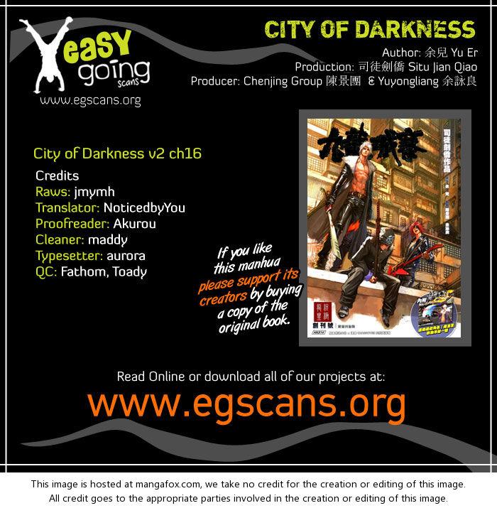 City of Darkness 48: Retaliation!! at MangaFox.la