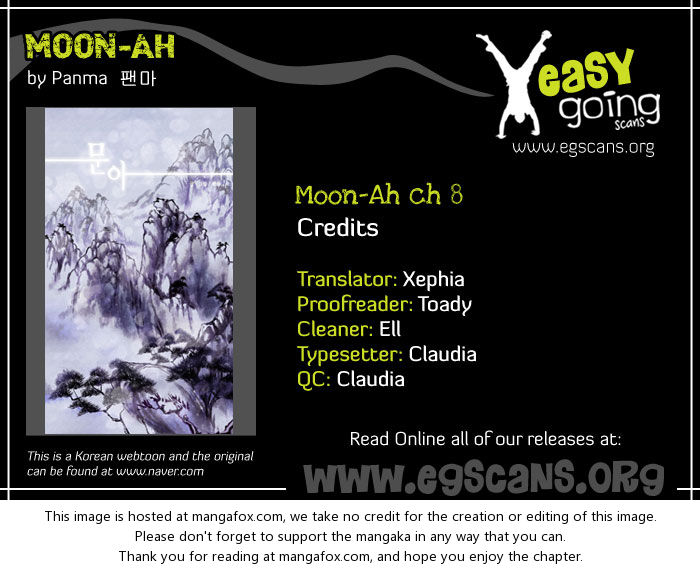 Moon-Ah 8 at MangaFox.la
