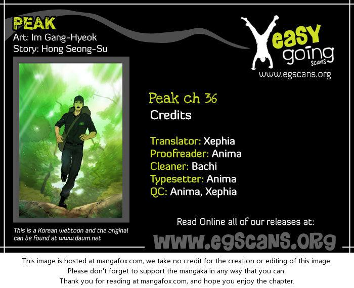 Peak (Im Gang-hyeok) 36 at MangaFox.la