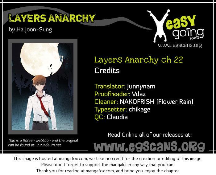 Layers Anarchy 22: Revenge at MangaFox.la