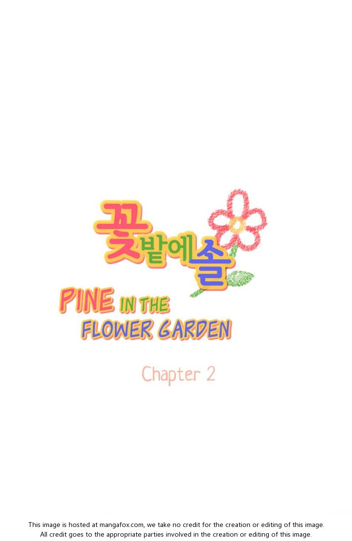 Pine in the Flower Garden 2 at MangaFox.la