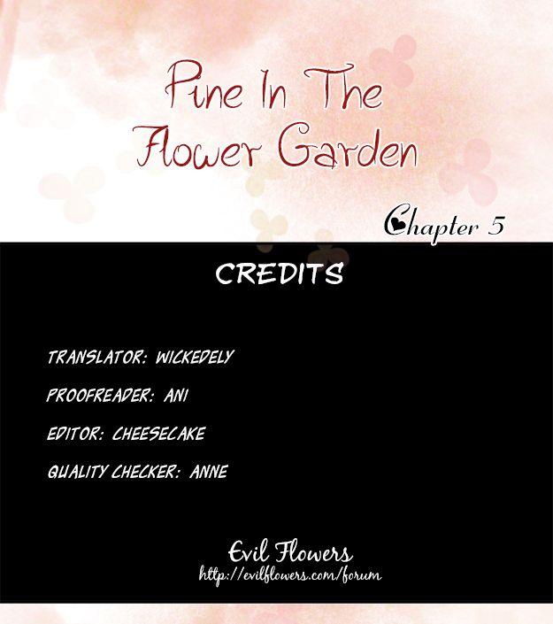 Pine in the Flower Garden 5 at MangaFox.la