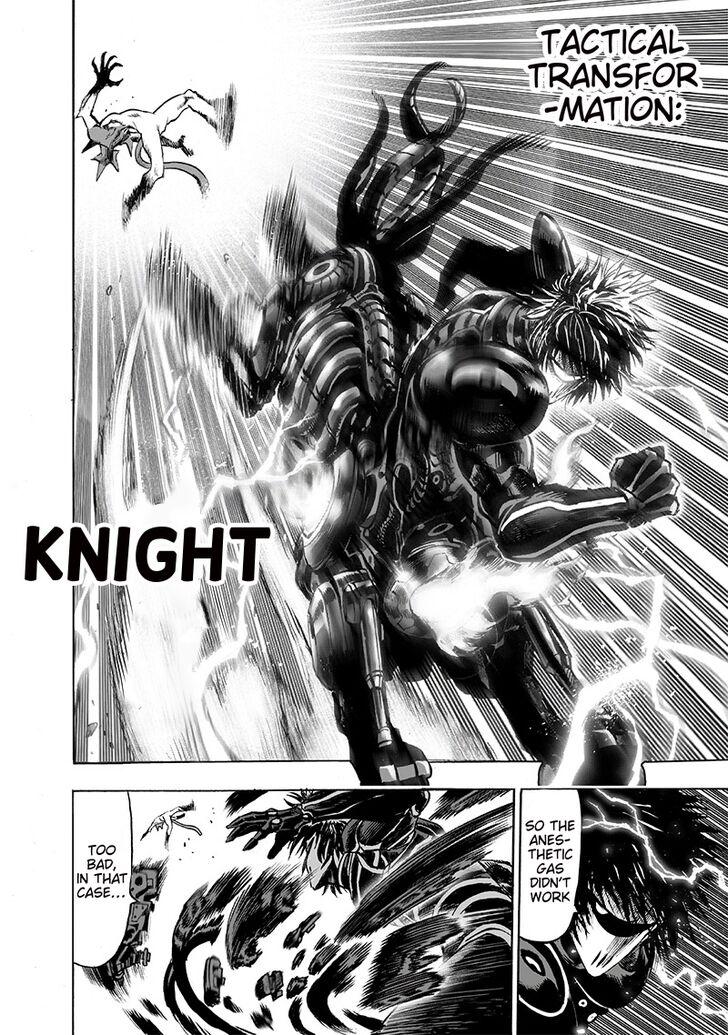 118 punch man mangafreak one m.tonton.com.my Site