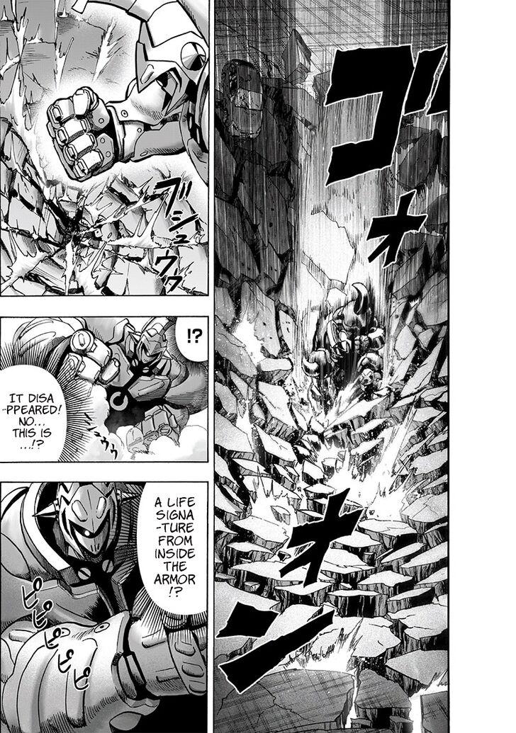 Man 118 one punch mangafreak One Punch