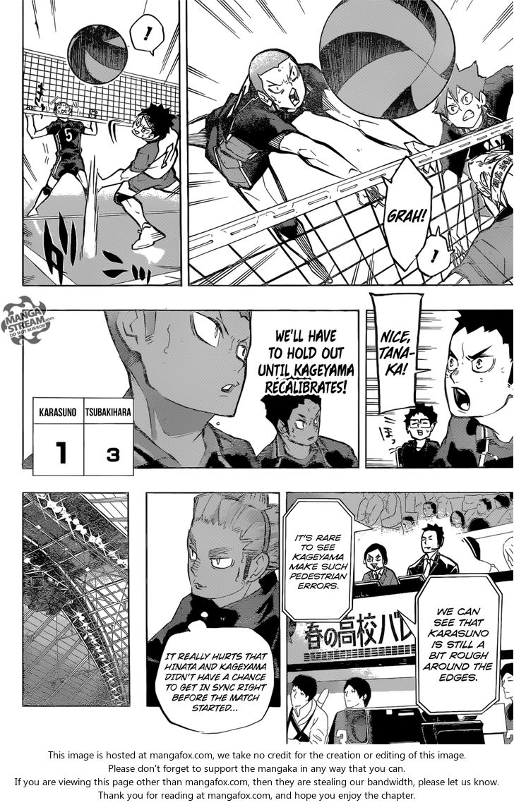Read Haikyuu Oneshot / Hey guys, where can i read the one shot chapter?